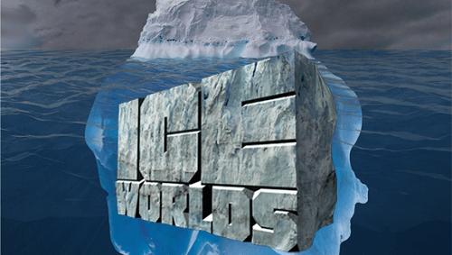ice-worlds