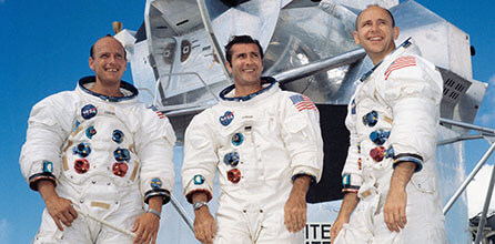 50th Anniversary of Apollo 12