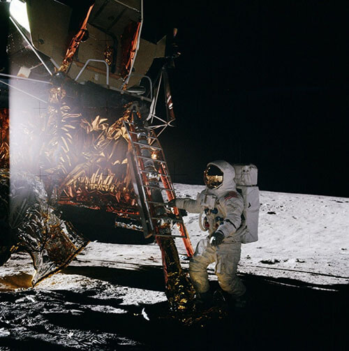 Apollo 12 50th Anniversary