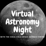 Virtual Astronomy Night